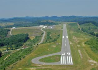 Upshur County Regional Airport - Buckhannon